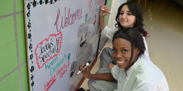 Students Platt